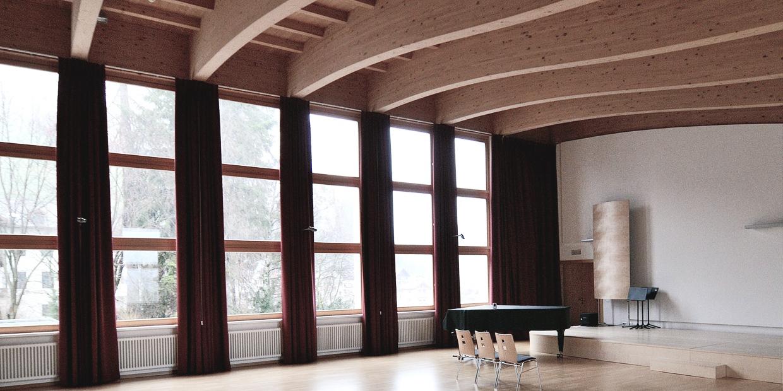 Musikschule Sarnthein 1