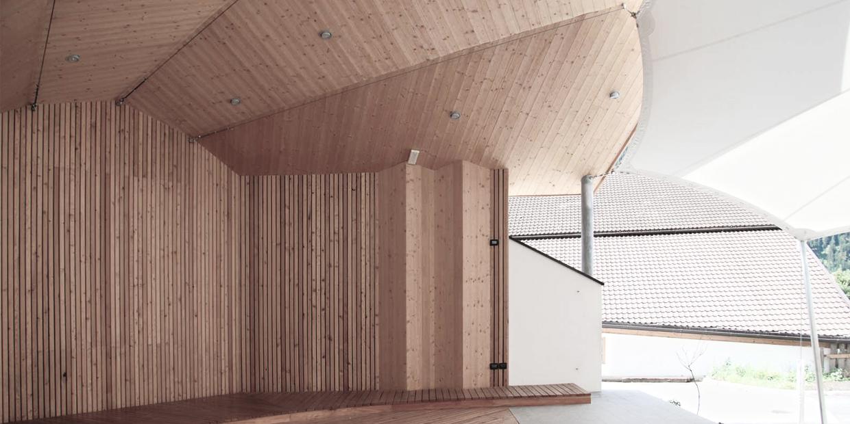 Musikpavillon-Mauls 1
